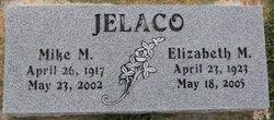 Elizabeth May <i>Pastor</i> Jelaco