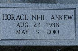 Horace Neil Askew