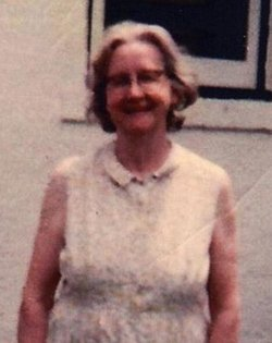 Lillian J. Van Dyke
