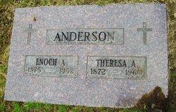 Enoch A. Anderson