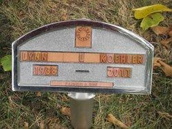 Lynn Lyman Koehler