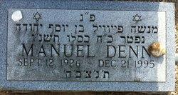 Manuel Denn