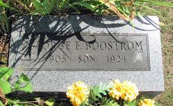 George E Boostrom