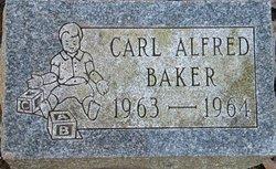 Carl Alfred Baker