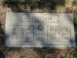 William Chuzmir