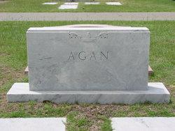 Marian <i>Jennings</i> Agan