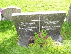 Ingeborg <i>Torson</i> Magnussen