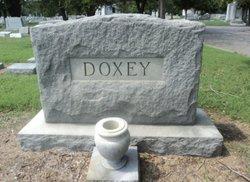 Minnie <i>Jones</i> Doxey