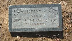 Charles William Landers