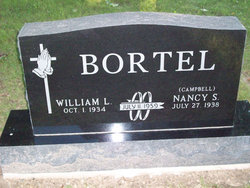 Nancy S. <i>Campbell</i> Bortel