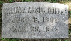 William Anson Dunlap