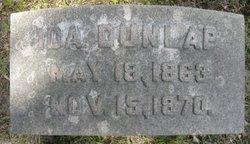 Ida Dunlap