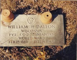 William H. Bill Dalton