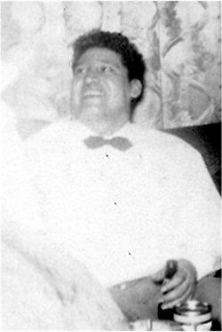Jose Nieves Ontiveros Olvera, Sr