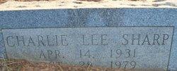 Charles Lee Sharp