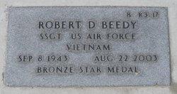Robert D Beedy