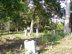 Squire Ray Cemetery