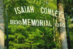 Isaiah Conley Cemetery