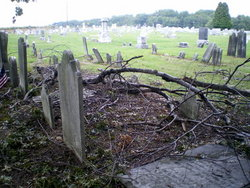 Manor Presbyterian Church Cemetery