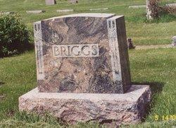 Freddie Briggs