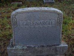 Sarah Granville <i>Stephenson</i> Greenarch