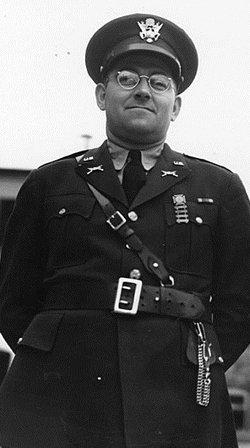 Capt Fred Tobias Bruni