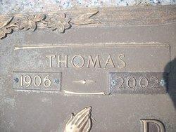 Thomas William Berry