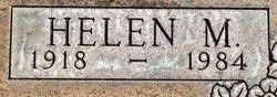 Helen M. <i>Zeimantz</i> Anderson
