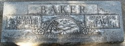 Paul Ellis Baker