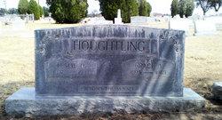Leslie H Houghtling