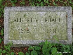 Albert Valentine Erbach