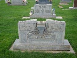 Gary D. Boyer