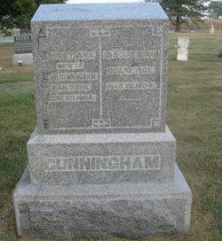Christiana <i>Carbaugh</i> Cunningham