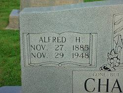 Alfred Harrison Chastain