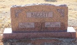 Thelma Pearl <i>Watson</i> Baggett
