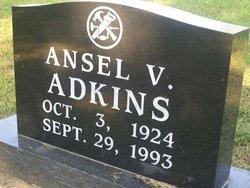 Ansel V. Adkins