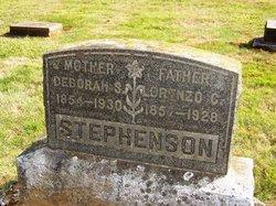Deborah S. <i>Elliott</i> Stephenson