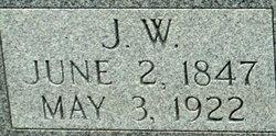 James William Belew