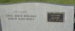 Gail J. Baker
