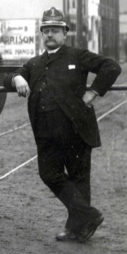 Edward Thomas Young