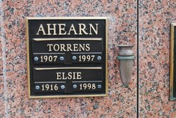 Torrens Ahearn