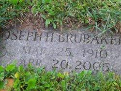 Corp Joseph Harold Brubaker, Jr