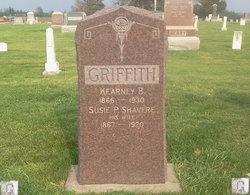 Kearney Boteler Griffith