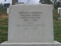 Adelaide <i>Evan</i> Anderson