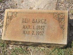 Ben Barge