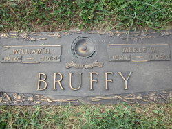 William H. Bruffy