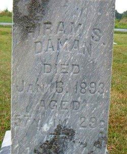 Hiram S. Daman