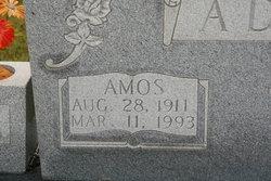 Amos Adams