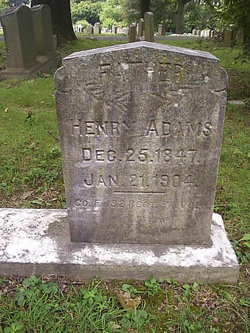 Pvt Henry Adams