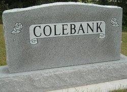 Baby Boy Colebank